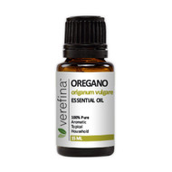 Oregano Essential Oil - 15 ml
