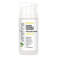 Lemon Coconut Cleanser