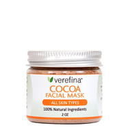 Cocoa Facial Mask
