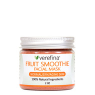Fruit Smoothie Facial Mask
