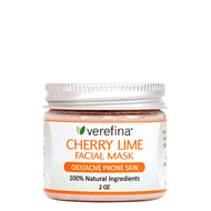 Cherry Lime Facial Mask
