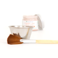 Verefina Mask Brush and Blending Bowl Set