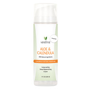 Aloe & Calendula Cream - Unscented