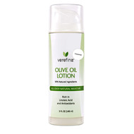 Olive Oil Lotion - Unscented