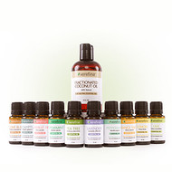 Essential Oil Favorites