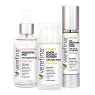 Facial Care Trio Package