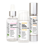 Facial Care Trio Plus Package