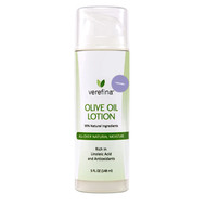 Olive Oil Lotion - Lavender