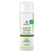 Olive Oil Lotion - Spearmint