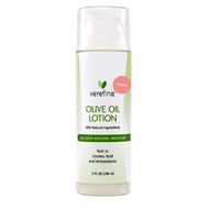 Olive Oil Lotion - Grapefruit