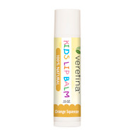 Buy 3 Get 3 Free - Kids Lip Balm - Orange Squeeze