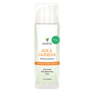 Aloe & Calendula Cream - Spearmint