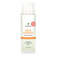 Aloe & Calendula Cream - Grapefruit
