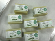 Limited Edition Shea Butter Bar Soap - Cool Mint