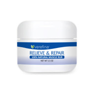 Relieve & Repair Muscle Rub 1.5 oz
