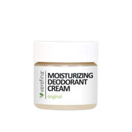 Moisturizing Deodorant Cream 1 oz - Original