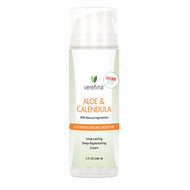 Aloe & Calendula Cream - Peppermint Frost