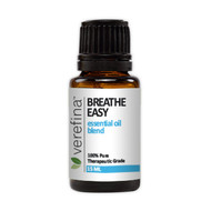 Breathe Easy Essential Oil Blend - 15ml