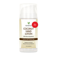 Coconut Hand Lotion - Classic Cherry