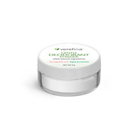 Gentle Deodorant Powder - Grapefruit/Spearmint