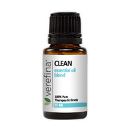 Clean Essential Oil Blend - 15 ml