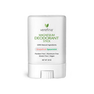 Mini Magnesium Deodorant Stick - Grapefruit Spearmint