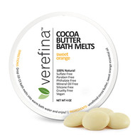 Cocoa Butter Bath Melts