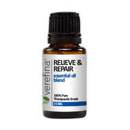 Relieve & Repair Essential Oil Blend - 15 ml