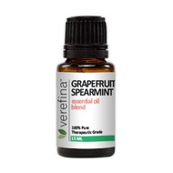 Grapefruit Spearmint Essential Oil Blend - 15 ml