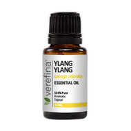 Ylang Ylang Essential Oil - 15 ml