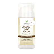 Coconut Hand Lotion - Unscented