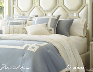 Brookfield Air Queen Comforter Set (Set of 9) (BCS-QS09-BROOKF-AIR)