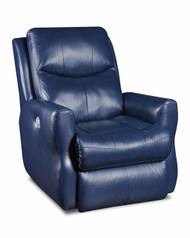 Fame Custom Reclining Wall Hugger (Leather) (SOU-2007-LEATHER)