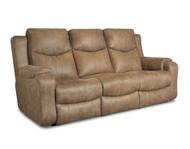 Marvel Custom Reclining Sofa (Fabric) (SOU-881-31-FABRIC)