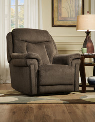 Masterpiece Custom LayFlat Recliner (Leather) (SOU-4009-LEATHER)
