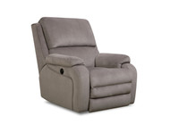 Ovation Custom LayFlat Recliner (Leather) (SOU-4174-LEATHER)