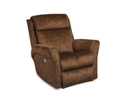 Radiate Custom LayFlat Recliner (Leather) (SOU-4154-LEATHER)
