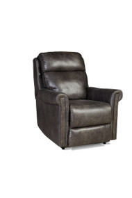 Superstar Custom LayFlat Recliner (Leather) (SOU-4312-LEATHER)