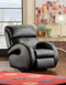 Zoom Custom LayFlat Recliner (Fabric) (SOU-94815-FABRIC)