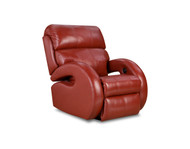 Zoom Custom LayFlat Recliner (Leather) (SOU-94815-LEATHER)