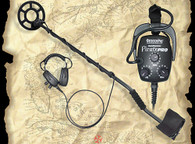 Headhunter PiratePro Metal Detector
