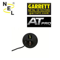 NEL 5 inch DD Sharp Coil for Garrett AT Pro