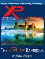The DEUS Handbook by Andy Sabisch