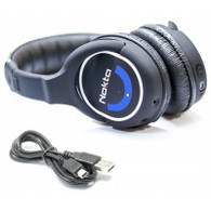 Makro Kruzer 2.4ghz Wireless Headphones