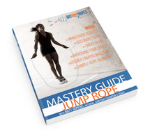 Jump Rope Mastery ebook