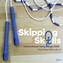 Skipping Skills Instructional DVD