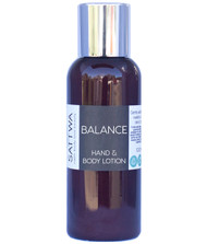 Balance - Hand & Body Lotion