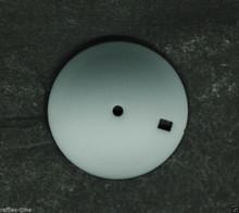 Sterile Plain DIY Dial for ETA 2824 2836 Diameter 29mm  with Date