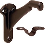 3002 Oil Rubbed Bronze Heavy Wall Handrail Bracket