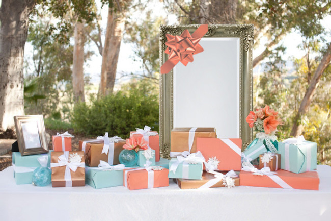 Mr. and Mrs. Wedding Registry: A Selection's By Chaumont Mirror